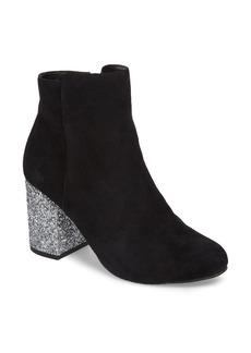 BP. Kit Half Moon Heel Bootie (Women)