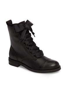 BP. Lex Lace-Up Combat Boot (Women)