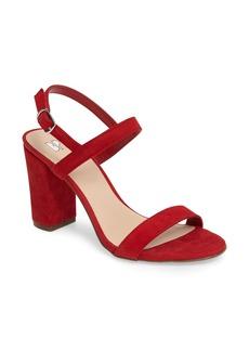 Brass Plum BP. Lula Block Heel Slingback Sandal (Women)