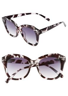 BP. Marbled Square Sunglasses