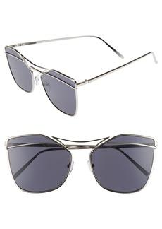 BP. Metal Line Sunglasses