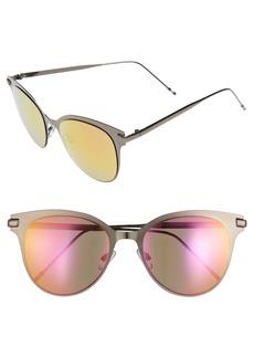 BP. Mirrored Sunglasses