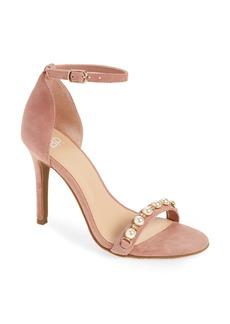 Brass Plum BP. Natalie Embellished Sandal (Women)