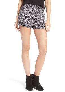 BP. Print Swing Shorts