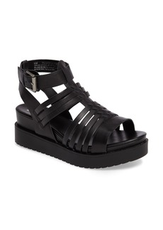 BP. Ronnie Gladiator Platform Sandal (Women)
