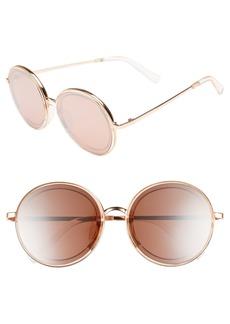 BP. Round Sunglasses