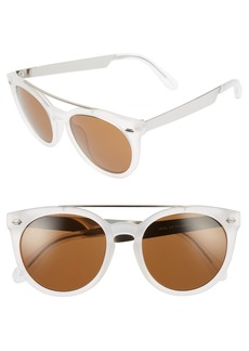 BP. Round Sunglasses