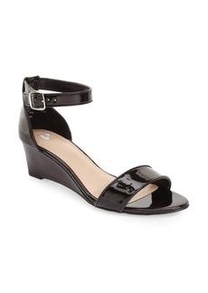 Brass Plum BP. 'Roxie' Wedge Sandal (Women)