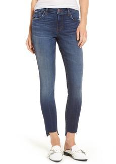 BP. Step Hem Skinny Jean
