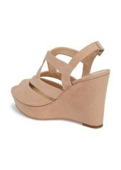 7a1839691d5 Brass Plum BP. Sunny Platform Wedge Sandal (Women)