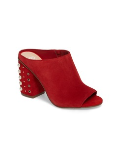 BP. Tabitha Embellished Open Toe Mule (Women)