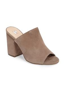 Brass Plum BP. Tale Block Heel Sandal (Women)