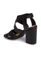 9c0e530f5fe Brass Plum BP. Terry Block Heel Sandal (Women)