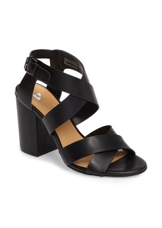 Brass Plum BP. Terry Block Heel Sandal (Women)