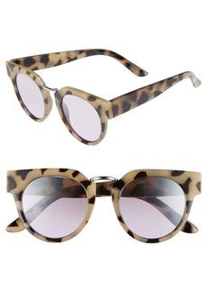 BP. Tortoiseshell Sunglasses