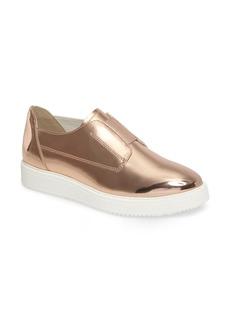 BP. Trist Slip-On Metallic Sneaker (Women)