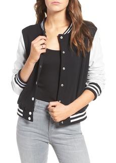 BP. Varsity Jacket