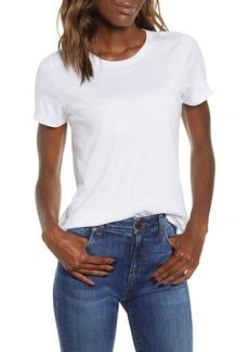 Brass Plum Crewneck T-Shirt