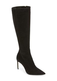 Brian Atwood Knee High Boot (Women) (Narrow Calf)
