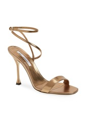 Brian Atwood Sienna Ankle Strap Sandal (Women)