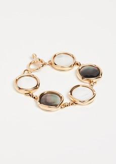 Brinker & Eliza Bright Side Bubble Bracelet