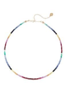 Brinker & Eliza Fiesta Beaded Necklace