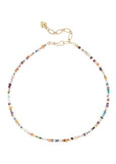 Brinker & Eliza Jewel Beaded Necklace