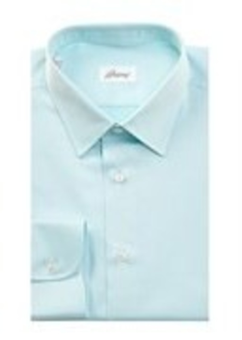 On Sale Today Brioni Brioni Brioni Fitted Dress Shirt