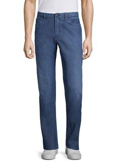 Brioni Essential Boot Cut Fit Jeans