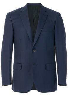 Brioni formal blazer - Blue