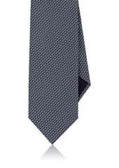 Brioni Men's Silk Foulard Necktie