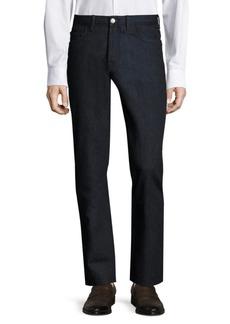 Brioni Stelvio Straight-Fit Jeans