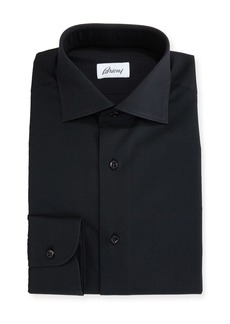 Brioni Textured Dress Shirt