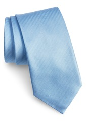 Brioni Textured Silk Tie