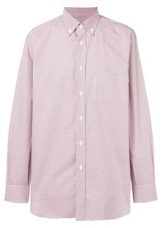 Brioni button up shirt