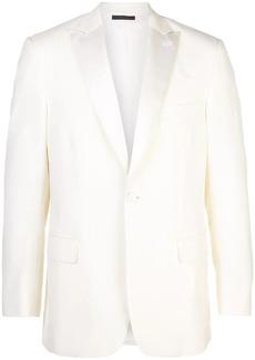 Brioni classic fitted blazer
