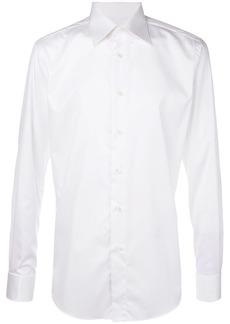 Brioni classic formal shirt