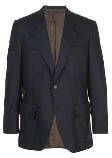 Brioni classic single-breasted blazer