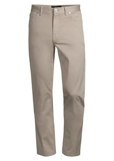 Brioni Cotton Stretch Jeans