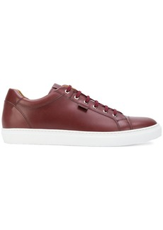 Brioni lace-up sneakers