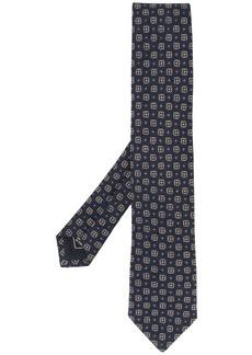 Brioni pointed tip tie