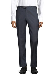 Brioni Regular-Fit Classic Wool Trousers