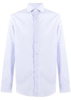 Brioni regular-fit cotton shirt