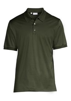 Brioni Short-Sleeve Polo