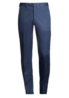 Brioni Slim-Fit Chino Pants