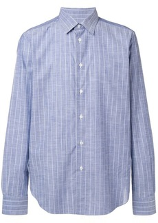 Brioni striped shirt