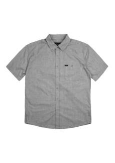 Brixton Men's Central SS Shirt