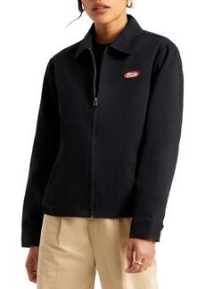 Brixton Utopia Women's Corduroy Jacket