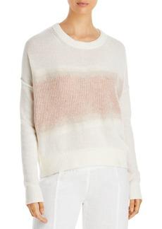Brochu Walker Brighter Atlantic Stripe Sweater