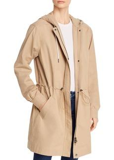 Brochu Walker Prato Anorak Jacket